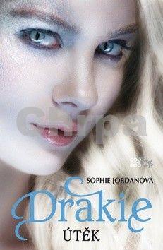 Sophie Jordan: Drakie 2: Útěk cena od 233 Kč