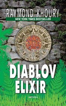 Raymond Khoury: Diablov elixír cena od 212 Kč