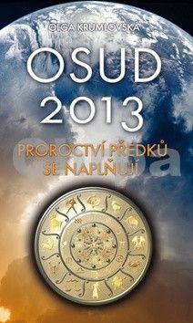 Olga Krumlovská: Osud 2013 cena od 69 Kč