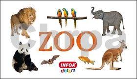 Skládanka - Zoo cena od 43 Kč