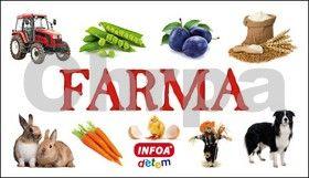 Farma cena od 44 Kč
