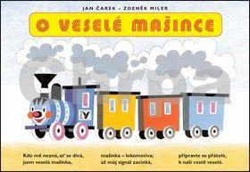 Jan Čarek: O veselé mašince cena od 75 Kč