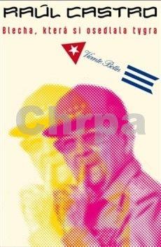 Vicente Botín: Raúl Castro cena od 267 Kč
