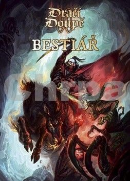 Altar Dračí doupě II Bestiář cena od 231 Kč