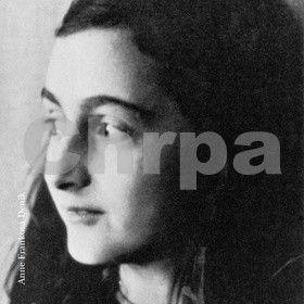 Anne Franková: Deník (E-KNIHA) cena od 0 Kč