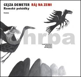 Gejza Demeter, Martina Špinková: Ráj na zemi cena od 228 Kč