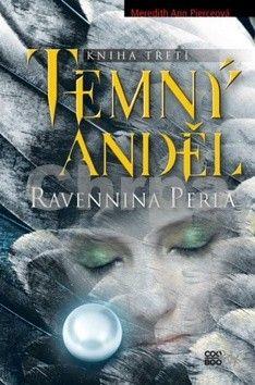 Meredith Ann Pierce: Ravennina perla cena od 0 Kč