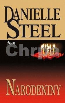 Danielle Steelová: Narodeniny cena od 300 Kč