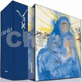 IKAR Biblia cena od 3600 Kč