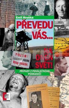 Emil Hruška: Převedu vás... Na onen svět! (E-KNIHA) cena od 77 Kč