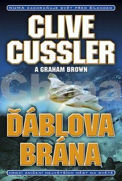 Clive Cussler, Graham Brown: Ďáblova brána cena od 139 Kč