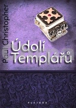 Paul Christopher: Údolí Templářů cena od 192 Kč
