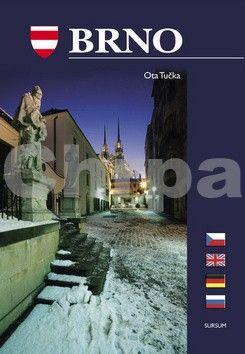 Milena Flodrová, Ota Tučka: Brno cena od 155 Kč