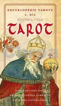 Bohumil Vurm: Encyklopedie tarotu – 1. díl cena od 245 Kč