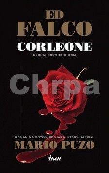 Ed Falco: Corleone cena od 222 Kč