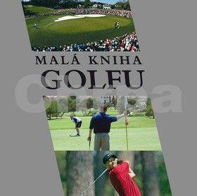 Vinom Wine Malá kniha golfu cena od 145 Kč