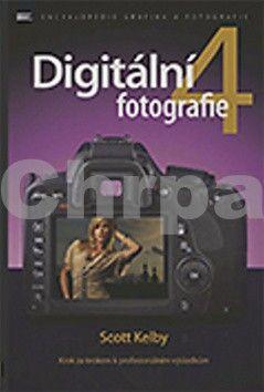 Scott Kelby: Digitální fotografie 4 cena od 225 Kč