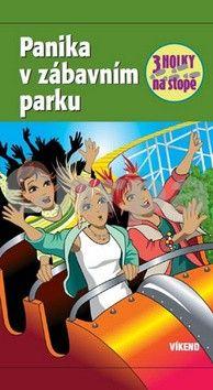 Mira Sol: Panika v zábavním parku cena od 118 Kč