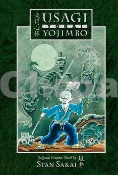 Stan Sakai: Usagi Yojimbo - Yokai cena od 152 Kč