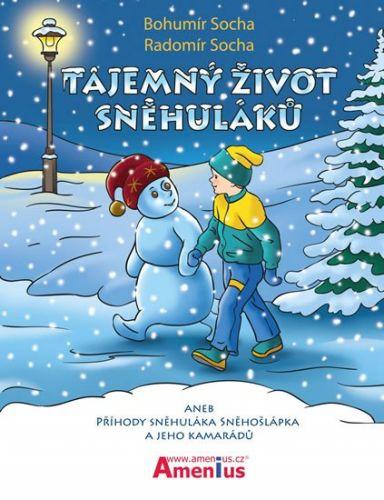 Radomír Socha, Bohumír Socha: Tajemný život sněhuláků