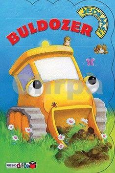 Buldozer Jedeme! cena od 43 Kč