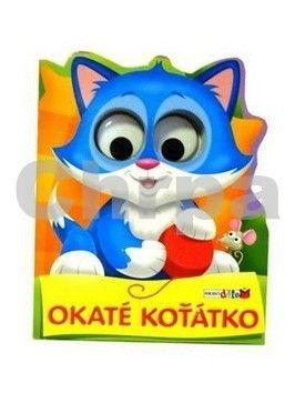 Okaté koťátko cena od 69 Kč