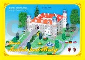 Zámek Mníšek pod Brdy cena od 85 Kč