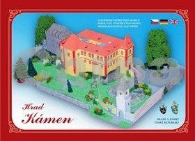 Hrad Kámen cena od 73 Kč