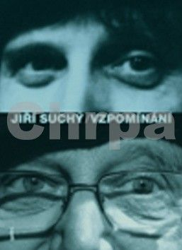 Jiří Suchý: Vzpomínání cena od 253 Kč