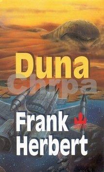 Frank Herbert: Duna cena od 0 Kč