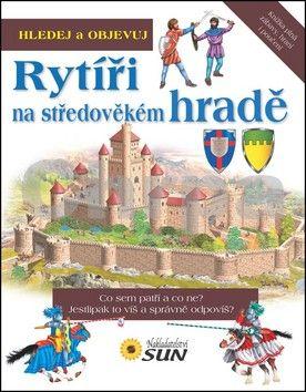Valiente Francisca: Hledej - Rytíři na středověkém hradě cena od 98 Kč