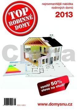 TOP Rodinné domy cena od 60 Kč