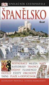 Španělsko - společník cestovatele cena od 759 Kč