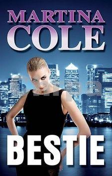 Martina Cole: Bestie cena od 79 Kč