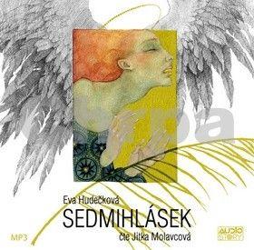 Jitka Molavcová: Sedmihlásek - CD mp3