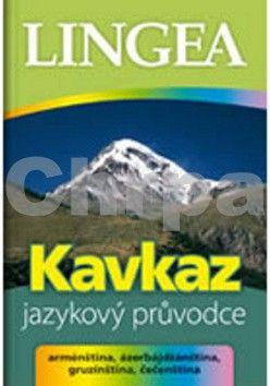 Kavkaz jazykový průvodce cena od 247 Kč