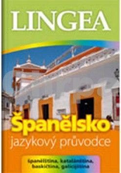 Kolektiv autorů: Španělsko - jazykový průvodce (baskičtina, katalánština, baskičtina, galicijština) cena od 253 Kč