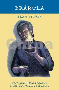 Bram Stoker, Chaz Brenchley: Drákula cena od 90 Kč
