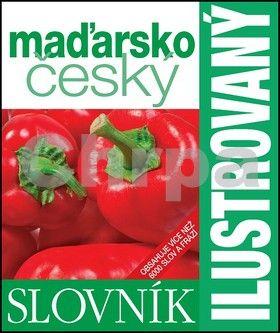 Ilustrovaný maďarsko český slovník cena od 223 Kč