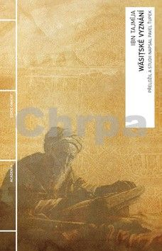 Ibn Tajmíja: Wásitské vyznání cena od 143 Kč
