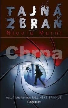 Nicola Marni: Tajná zbraň cena od 303 Kč