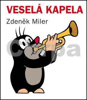 Zdeněk Miler: Veselá kapela (kostka) cena od 39 Kč