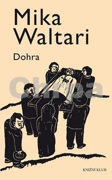 Mika Waltari: Dohra cena od 153 Kč