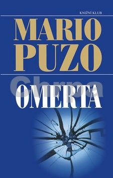Mario Puzo: Omerta cena od 187 Kč