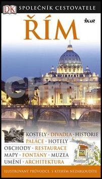 Řím cena od 626 Kč