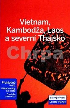Vietnam, Kambodža, Laos a severní Thajsko cena od 519 Kč