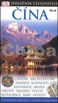 Čína - Společník cestovatele cena od 759 Kč