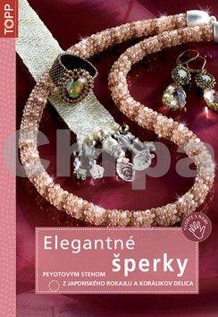 Elegantné šperky cena od 78 Kč