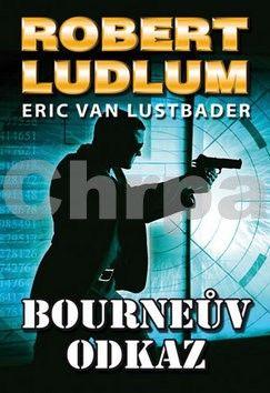 Robert Ludlum: Bourneův odkaz - 2. vydání cena od 79 Kč