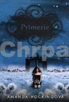 Amanda Hocking: Prímerie 2 diel - (Trylovia ) cena od 227 Kč